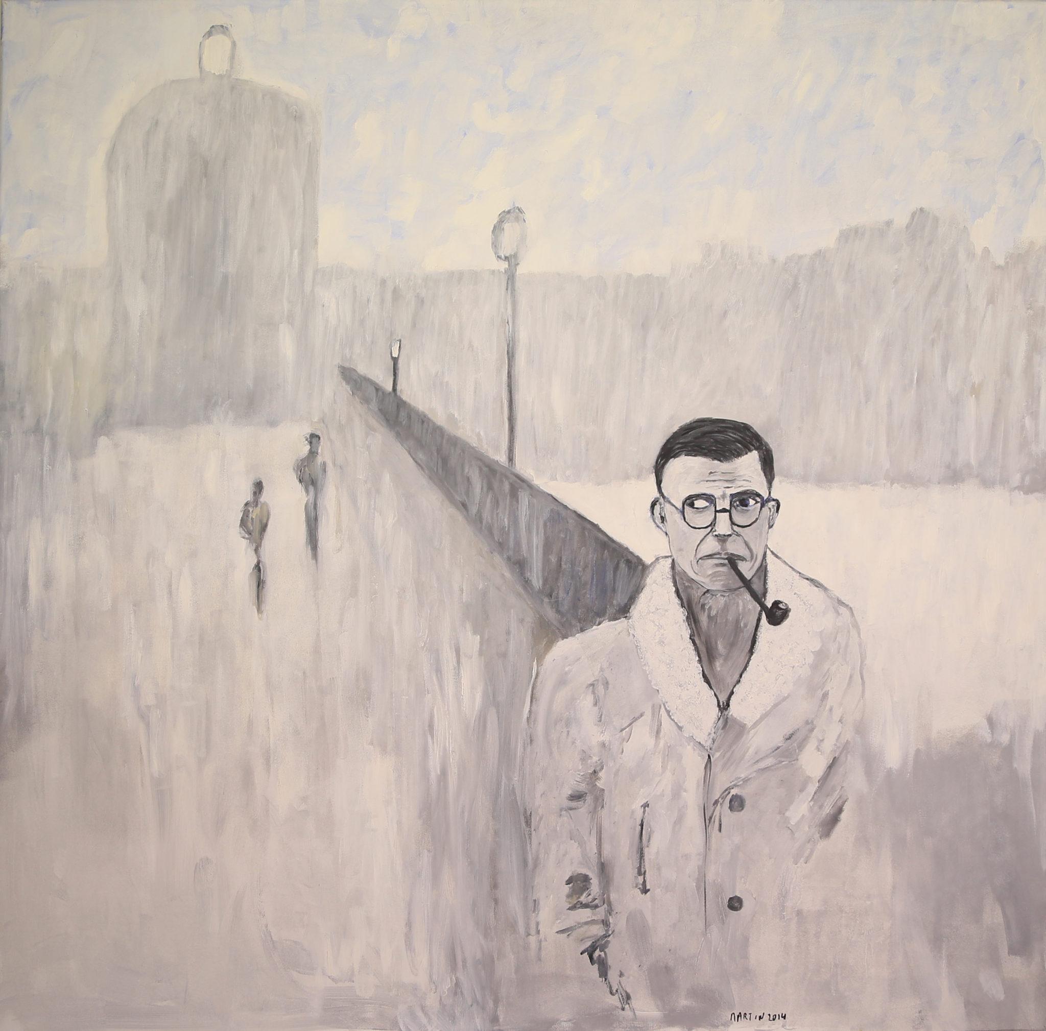 Jean-pol Sartre